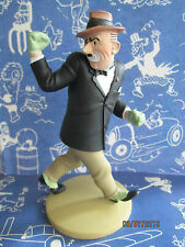 FIGURINE COLLECTION TINTIN N°63/ GIBBONS LA BRUTE