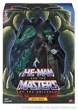 He-Man and the Masters of the Universe - Filmation Evil Seed - New in hand