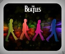 Music // The Beatles, Rainbow, Patterned // Mouse Pad [NEW!] 2