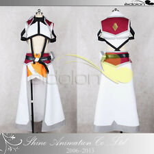 EE0340AB Cross Ange Ersha Cosplay Costume