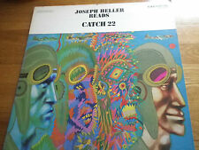 JOSEPH HELLER READS CATCH 22