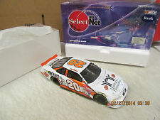 1999 Tony Stewart #20  Home Depot / Habitat for Humanity 1:24 Scale  Rookie