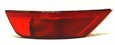 Ford Focus 08-2010 MK II rear tail Left foglights for right-hand traffic car LHD
