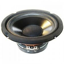 "NEW 6.5"" Woofer Speaker.Audio.6-1/2"".4 ohm.six half inch.bass subwoofer."