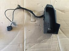BMW OEM E65 E66 750 760 B7  CONSOLE CELL PHONE TELEPHONE TCU CHARGER PORT