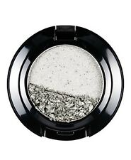 NYX Cosmetics Glam Eye Shadow, Wedding Cake (White Pearl With Silver Glitter)