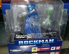 Bandai Tamashii Limited Figuarts Zero Rockman Megaman Figure