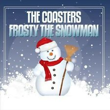The Coasters - Frosty the Snowman [New CD] Manufactured On Demand