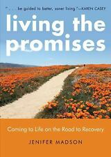 Living, The Promises Jenifer Madson New Paperback 9781573245975