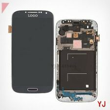 LCD Touch Screen Digitizer Assembly with Front Housing for Samsung Galaxy S4 SGH