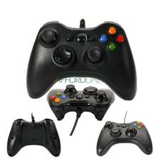 Microsoft XBox 360 Classics Wired USB Gamepad Controller for PC Computer Game US