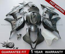 PAINTED MOLD Matte Black For Honda CBR600RR 2007-2008 Fairing kit Bodywork ABS