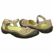 """NEW Women's J-41 """"Kelly"""" - WAS $90! - size 6 Taupe comfort walking shoes"""