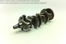 Yamaha R1 4XV (1) 99' Engine Crankshaft Crank Shaft