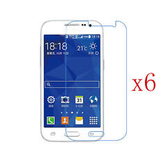 6 x New Ultra Clear Screen Protector Guard For Samsung Galaxy Core Prime G360
