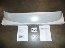 OEM REAR SPOILER WING AIR DAM KIT NEW VW GOLF JETTA WAGON 09-14 primer