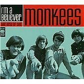 The Monkees - I'm a Believer (The Best of the Monkees, 2007)