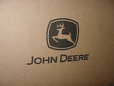 "JOHN DEERE Gear Case AM141737 for 52"" & 60"" Rotary Brooms"