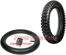 12 1/2 X 2.75 ( 12.5 X 2.75 ) TIRE & INNER TUBE FOR RAZOR DIRT BIKE MX350 MX450