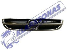 OPEL ZAFIRA A 2003-2006 NEW FRONT GRILL GRILLE GRILLS