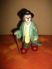 Gilde Clown - Gernegross - Mitgliedsfigur 2003 - ca. 14 cm hoch