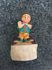 Vintage 1991 Ron Lee Hi-Ya Hi Ya Clown Statue
