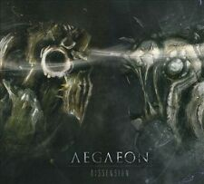 Aegaeon Dissension CD