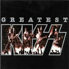 KISS Geatest W/Different Tracklisting CD, Nov-1996, Universal/Mercury)