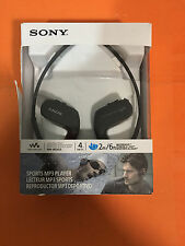 SONY WALKMAN 4GB SPORTS MP3 PLAYER (NW-WS413)