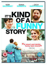 It's Kind of a Funny Story [DVD]