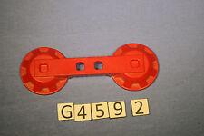 (G459.2) playmobil pièce détachée base lunaire 3079 3080