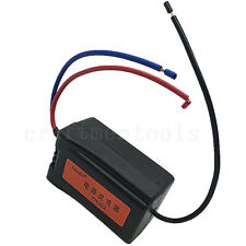 Automobile Car Auto Stereo Power Supply Noise Filter Remove Noise Canceling 12v