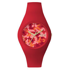 Ice-Watch Ice Fly tomato red unisex 43mm ICE.FY.TOM.U.S.15
