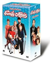 Family Affair: The Complete Series [24 Discs] DVD Region 1