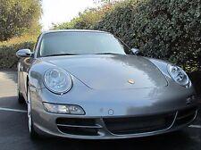Porsche: 911 2dr Cpe Carr