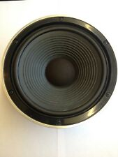 "Vintage PIONEER Model CS-G201 10"" Woofer Home Stereo Replacement Speaker #2"