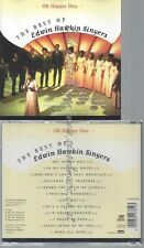 CD--EDWIN HAWKINS--OH HAPPY DAY - THE BEST OF