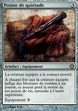 *MRM* FR Pointe de Quietude / Quietus Spike MTG Shard