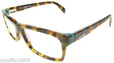 AUTHENTIC DIESEL TORTOISE HAVANA EYE READING GLASSES, SPECTACLES FRAMES NEW