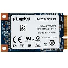 Kingston 120G Digital SSDNow Internal SSD mSATA(6Gbps)Solid State Drive MLC M6L9