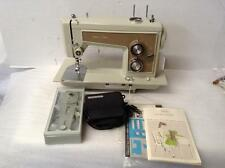 Kenmore Sewing Machine Zig Zag. Model 158.13201. Comes w/foot control.(J-274)