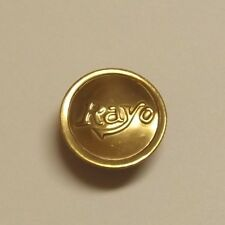NEW SOLID BRASS RAYO OIL LAMP FILLER CAP FOR RAYO OIL KEROSENE LAMPS 20033JB