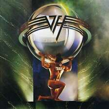 5150 - Van Halen CD WARNER BROS