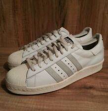 RARE����vtg  adidas  sneakers made in france 80's superstars deadstock new sz 9