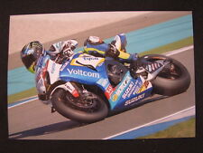 Photo Voltcom Crescent Suzuki GSX-R1000 2015 #22 Alex Lowes (GBR) WSB Assen #2