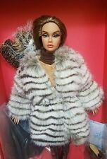 "NRFB POPPY PARKER WILD THING GLOSS CONVENTION  12"" doll Integrity"