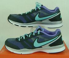 "New Womens 10 NIKE ""Total Core TR 2"" Atomic Violet Running Shoes $70"