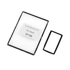 FOTGA PRO Optical Glass LCD Screen Protector For Nikon D7100 DSLR Main +Info LCD