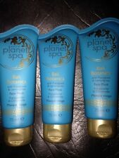 3 X AVON PLANET SPA BALI BOTANICA  FACE MASK 75MLS NEW