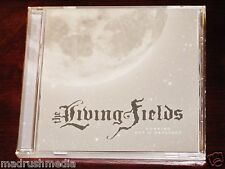 The Living Fields: Running Out Of Daylight CD 2011 Candlelight USA CDL430CD NEW